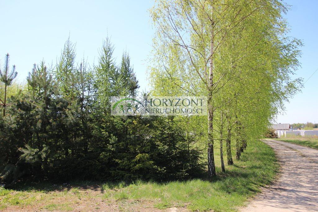 Działka budowlana na sprzedaż Somonino  1710m2 Foto 7