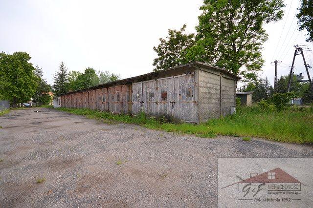 Lokal użytkowy na sprzedaż Jarosław  2963m2 Foto 2