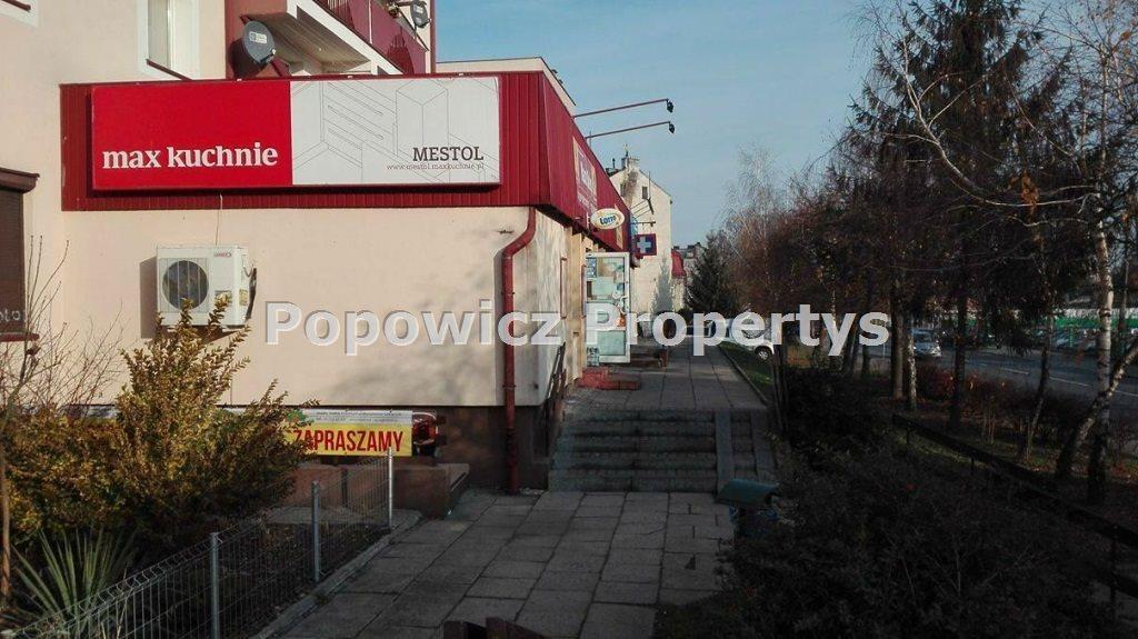 Lokal użytkowy na sprzedaż Przemyśl, Bohaterów Getta  182m2 Foto 7
