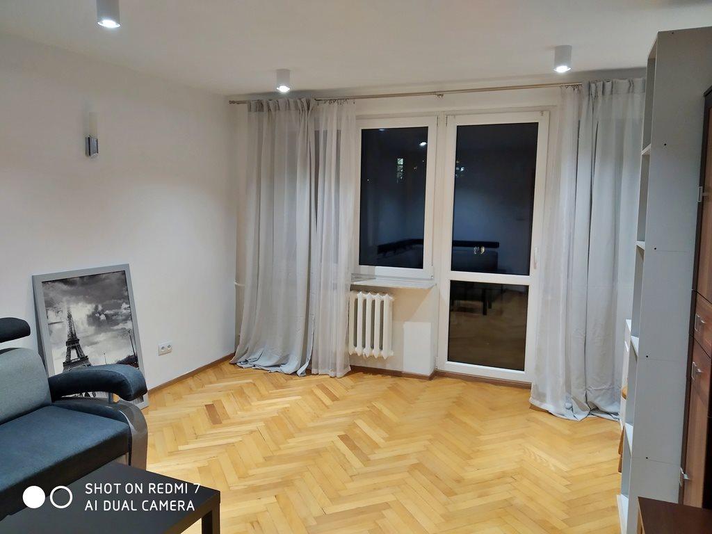 Mieszkanie dwupokojowe na sprzedaż Kraków, Olsza, Olsza, Wileńska  46m2 Foto 2