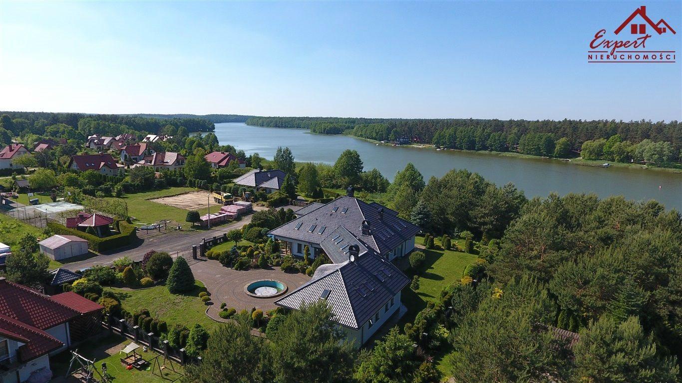 Dom na sprzedaż Ostróda, Ostróda, Lazurowa  583m2 Foto 1