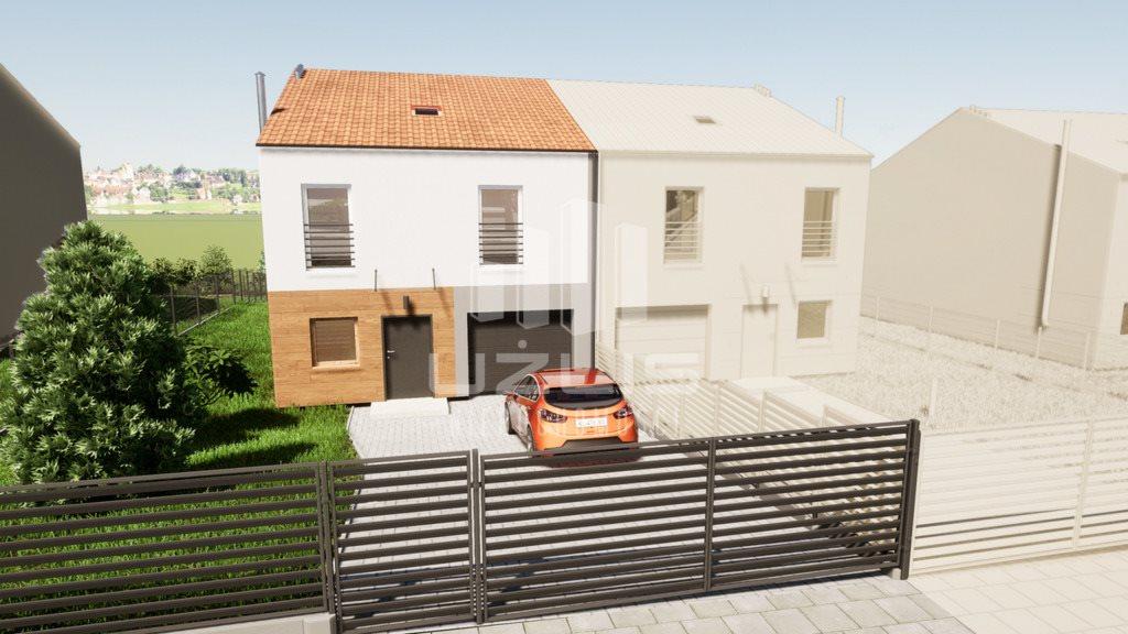 Dom na sprzedaż Lubiszewo Tczewskie  130m2 Foto 1