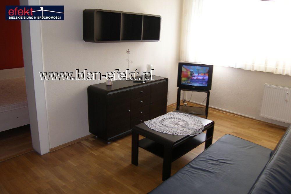 Mieszkanie dwupokojowe na sprzedaż Bielsko-Biała, Złote Łany  38m2 Foto 1