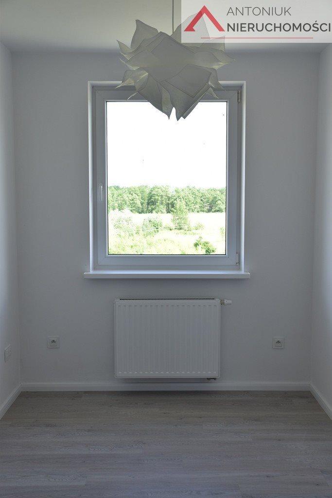 Mieszkanie czteropokojowe  na sprzedaż Wieliszew, al. Solidarności  71m2 Foto 3