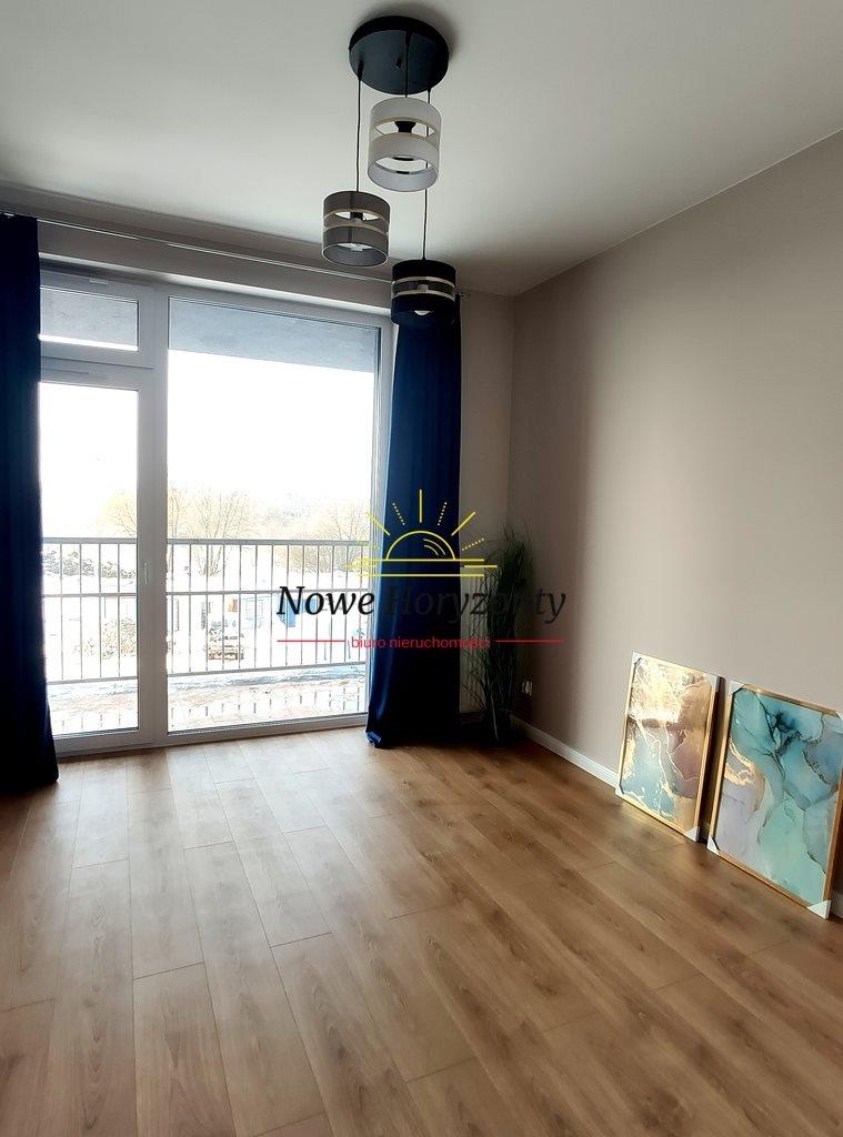 Mieszkanie dwupokojowe na sprzedaż Białystok, Wysoki Stoczek, al. Aleja Jana Pawła II  40m2 Foto 5