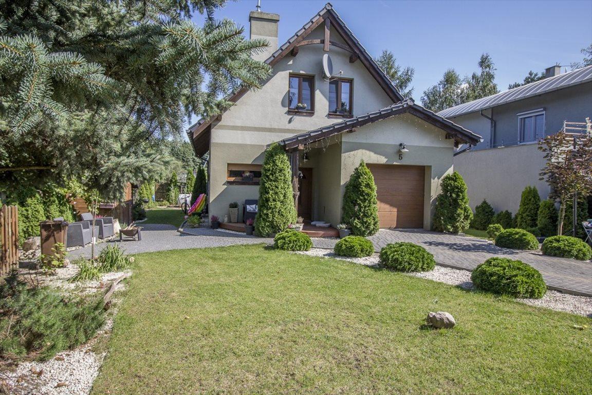 Dom na sprzedaż Poznań, Wola, Karkonoska  85m2 Foto 1