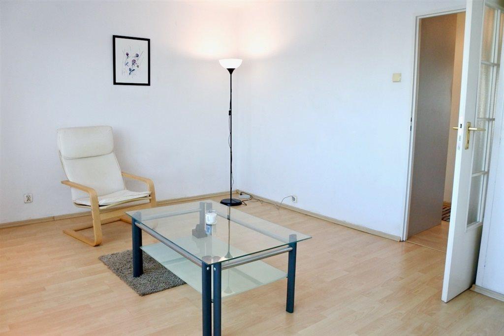 Mieszkanie dwupokojowe na wynajem Łódź, Górna, Nowe Rokicie, Cieszkowskiego  42m2 Foto 3