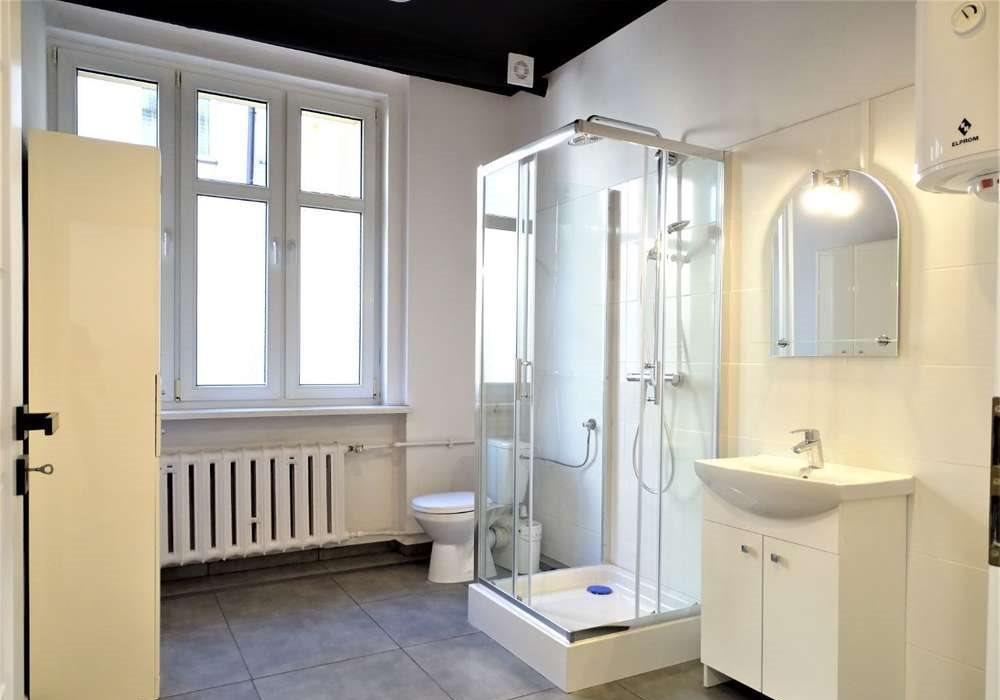 Mieszkanie na wynajem Bytom, centrum, Kolejowa  240m2 Foto 15