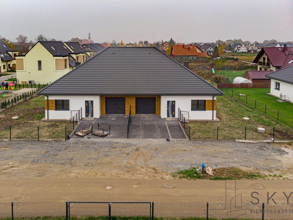 Dom na sprzedaż Brzezia Łąka  112m2 Foto 6