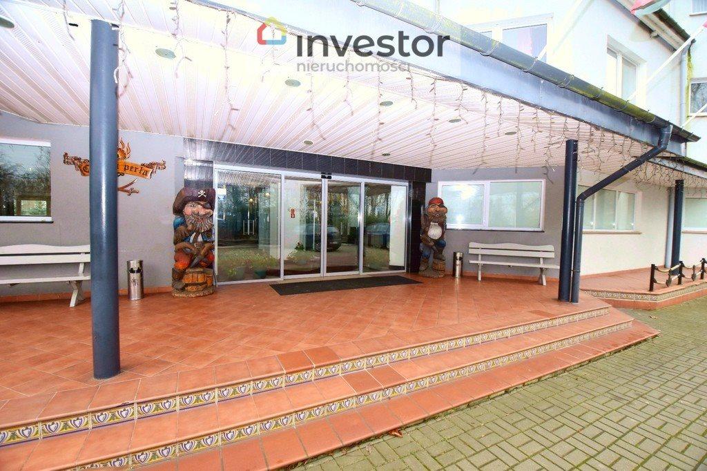 Lokal użytkowy na sprzedaż Przejazdowo  1348m2 Foto 13