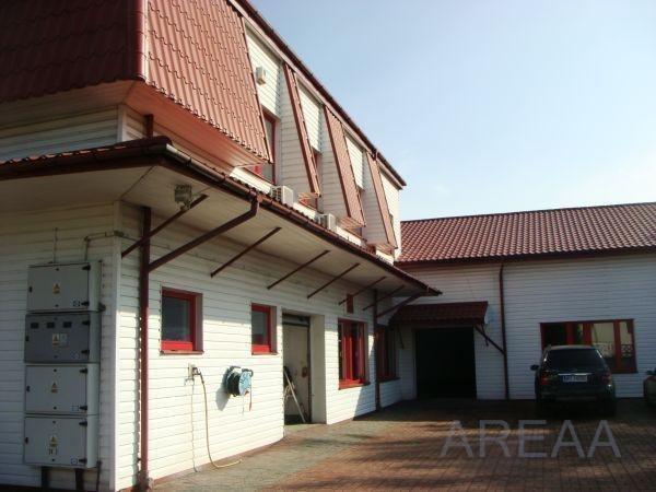 Lokal użytkowy na sprzedaż Mszczonów, Strefa Przemysłowa  800m2 Foto 5