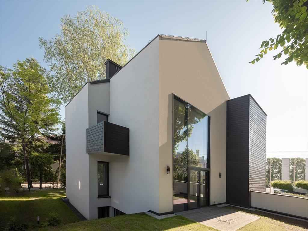Dom na sprzedaż Kraków, Wola Justowska, Jesionowa 12a  373m2 Foto 1