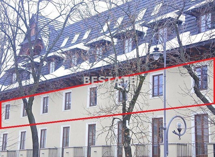 Lokal użytkowy na wynajem Zakopane  520m2 Foto 7