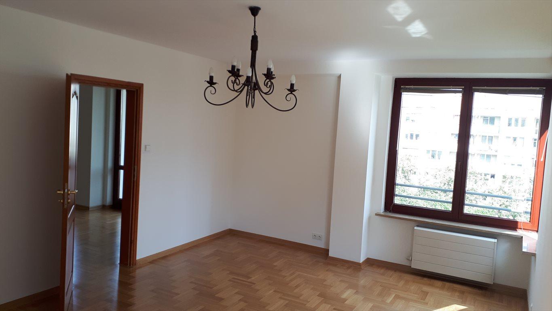 Mieszkanie trzypokojowe na wynajem Warszawa, Śródmieście, aleja JANA PAWŁA II   /  pl. BANKOWY  122m2 Foto 4