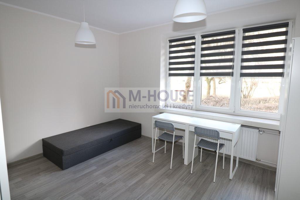 Mieszkanie trzypokojowe na sprzedaż Lublin, Gliniana  52m2 Foto 5