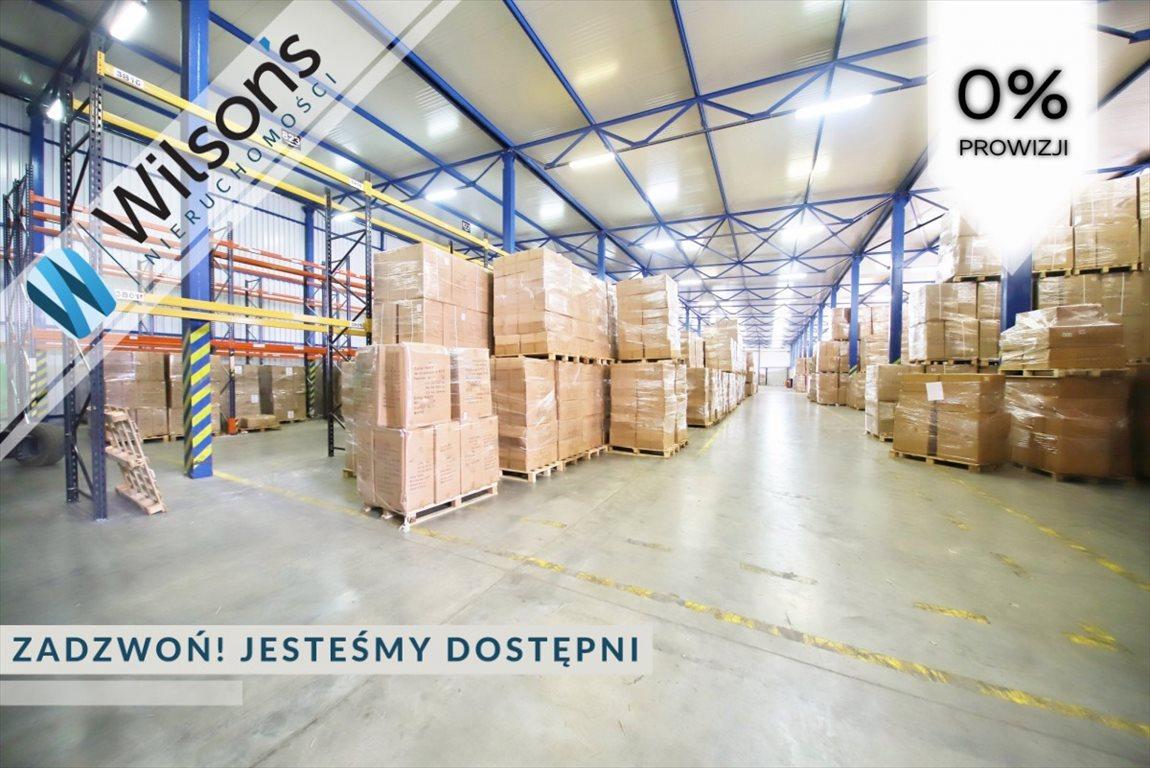 Lokal użytkowy na wynajem Piaseczno, Geodetów  2548m2 Foto 1