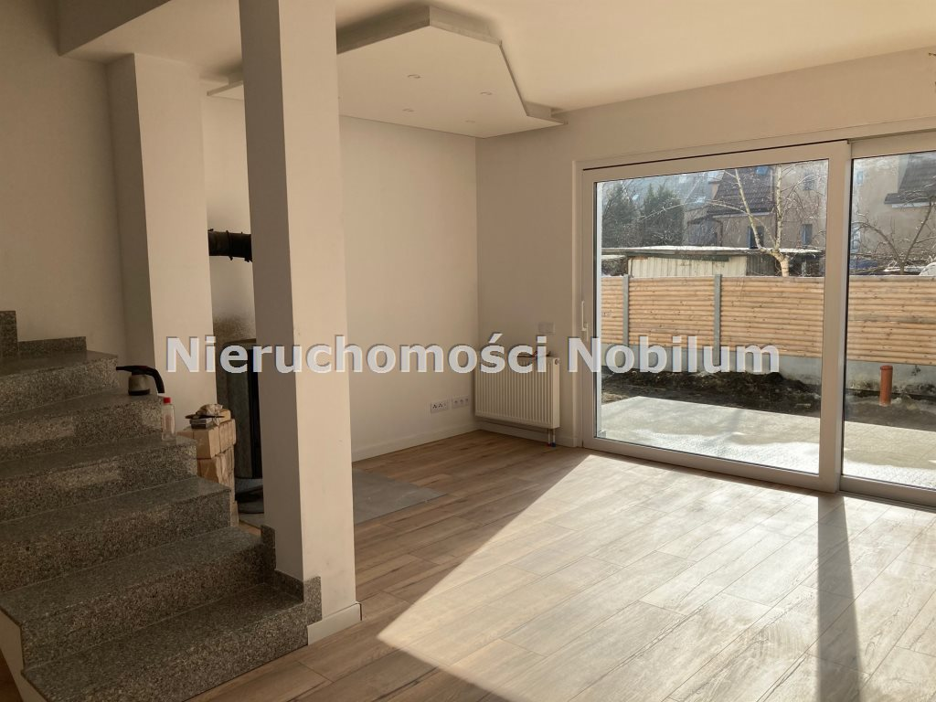 Dom na wynajem Wrocław, Krzyki, Wojszyce  110m2 Foto 2