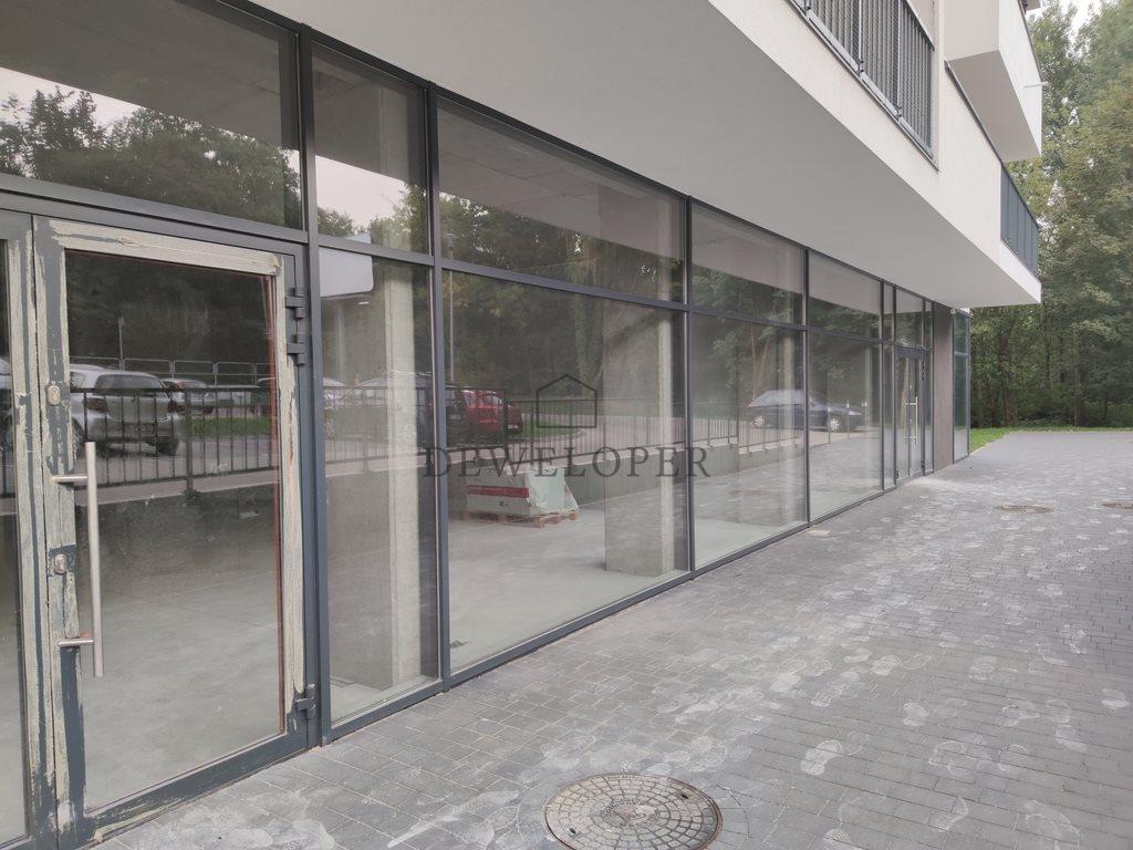 Lokal użytkowy na sprzedaż Katowice, Bytkowska  112m2 Foto 3