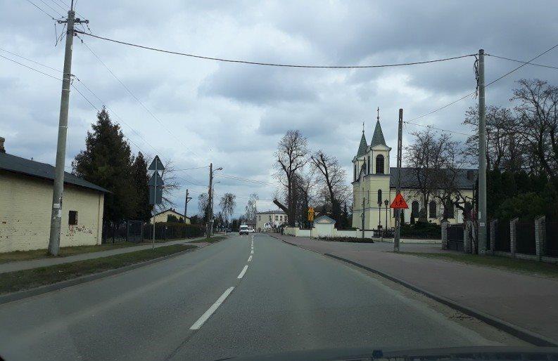 Działka budowlana na sprzedaż Stare Babice, Borzęcin Duży  2000m2 Foto 1