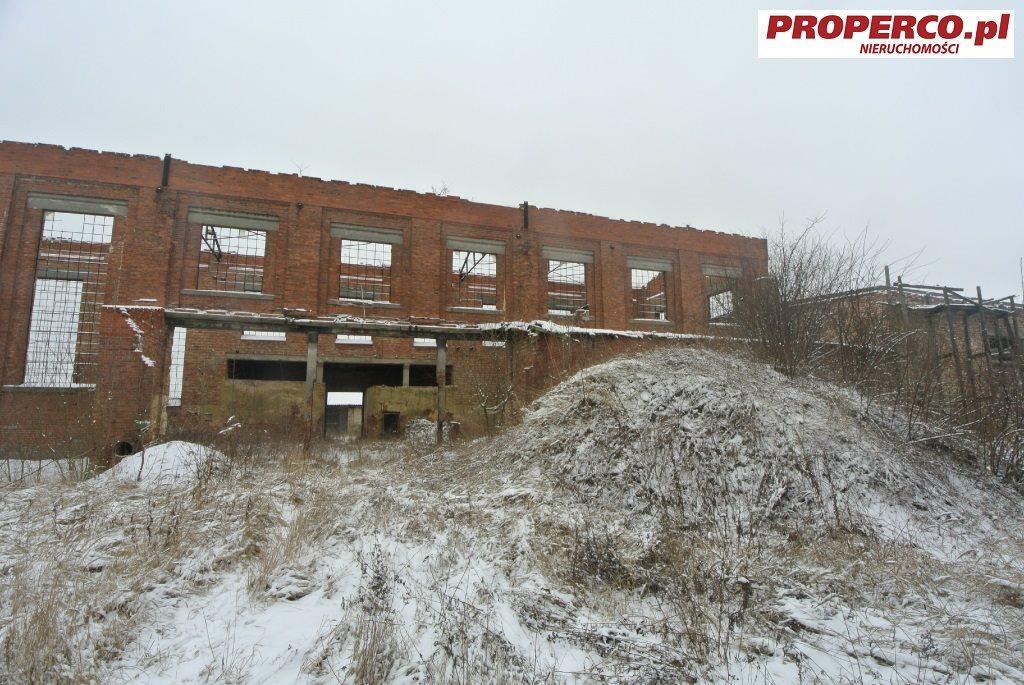 Lokal użytkowy na sprzedaż Jędrzejów  17939m2 Foto 9