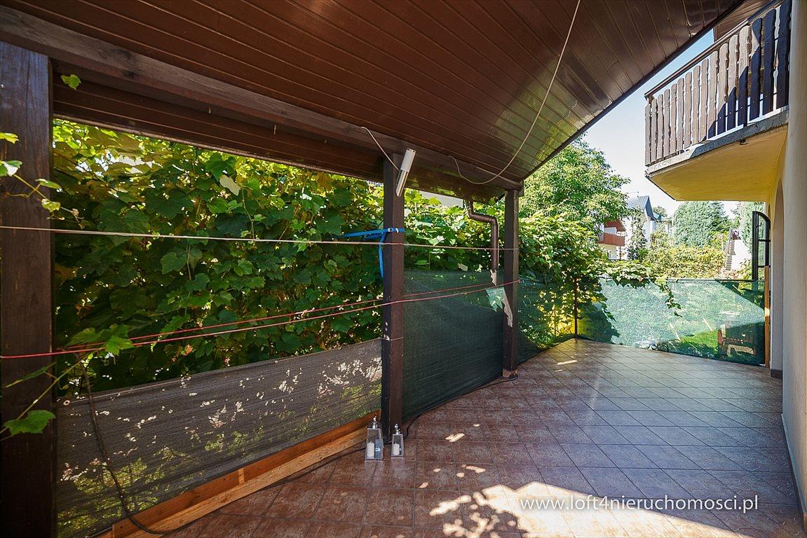 Dom na sprzedaż Tarnów, Kwiatowa  225m2 Foto 5