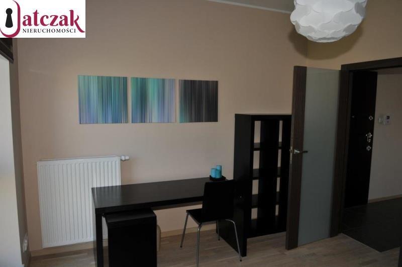 Mieszkanie dwupokojowe na wynajem Gdańsk, Stare Miasto, Kwartał Kamienic, TANDETA  45m2 Foto 10