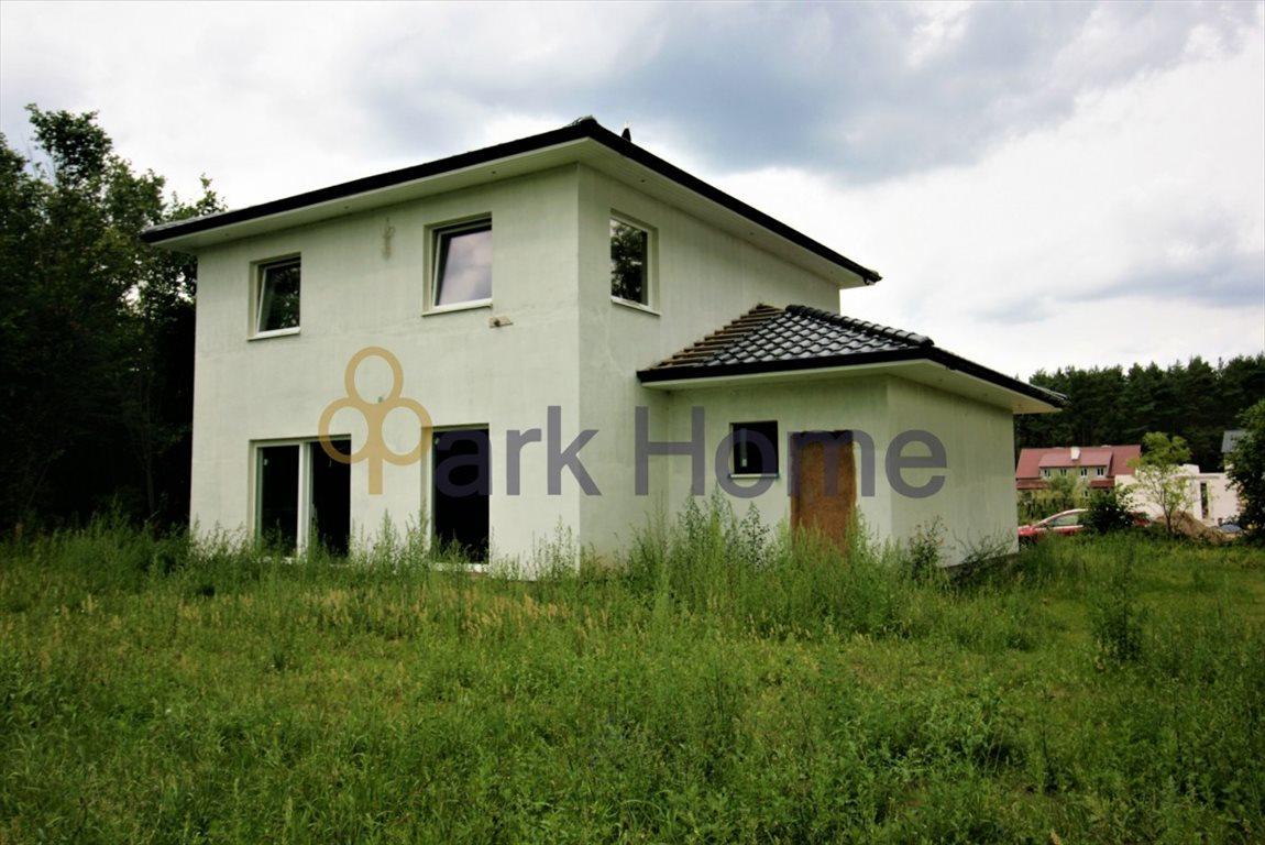 Dom na sprzedaż Zielona Góra, Chynów  190m2 Foto 1