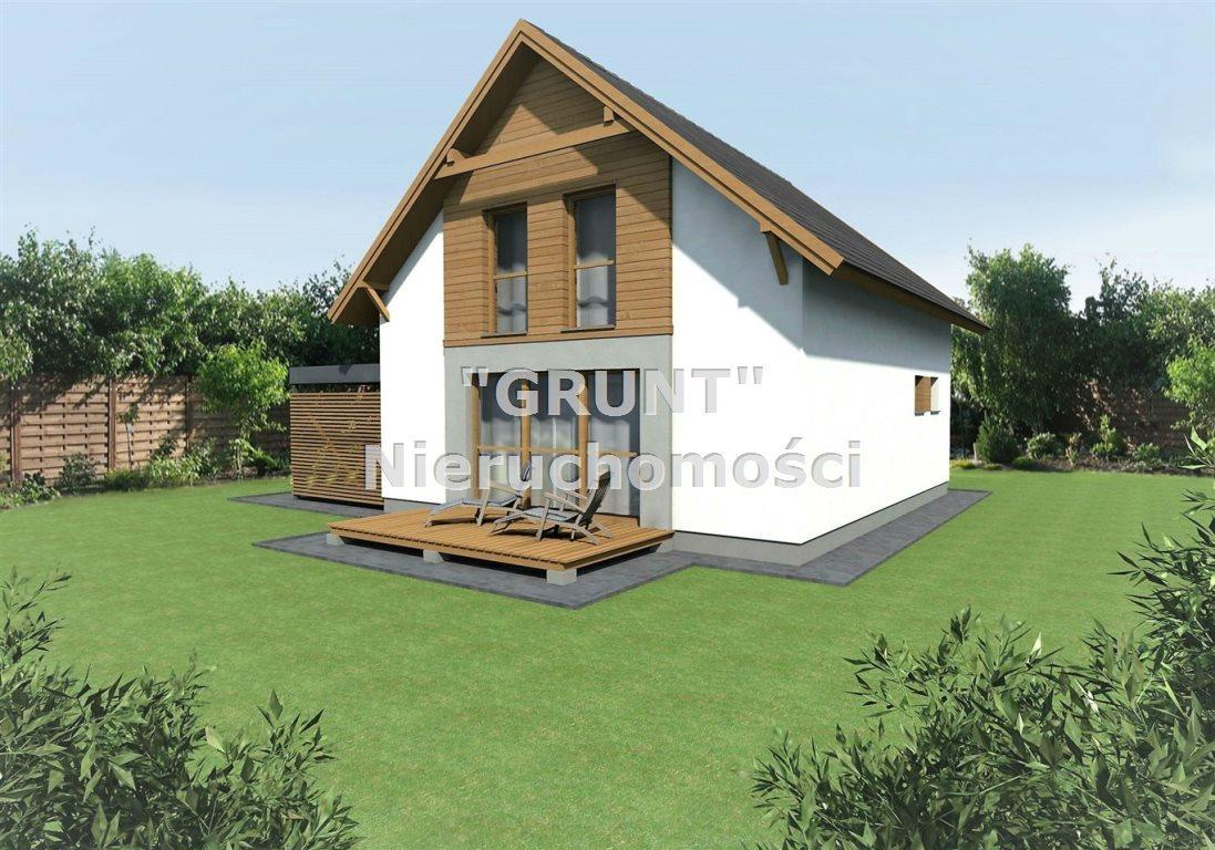 Dom na sprzedaż Cyk  119m2 Foto 4