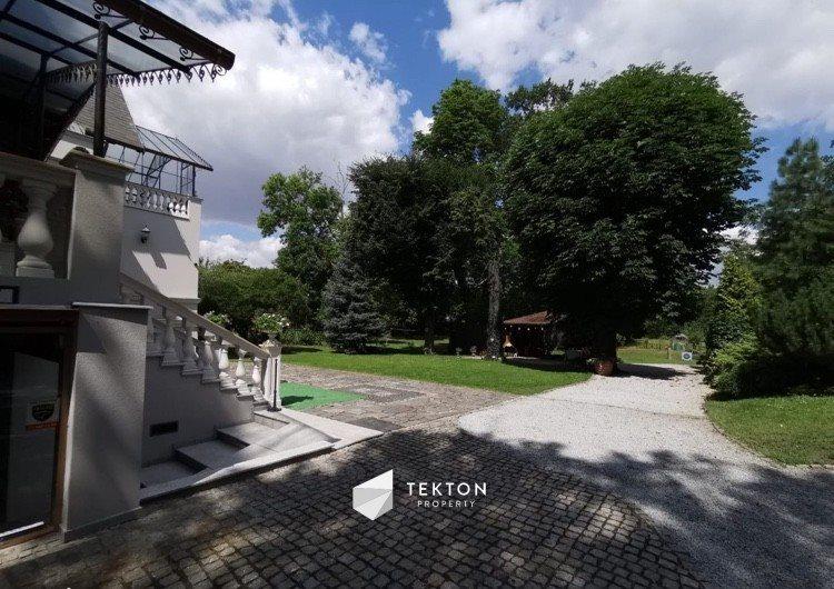 Dom na sprzedaż Wrocław, Leśnica, Jana Rubczaka  800m2 Foto 6