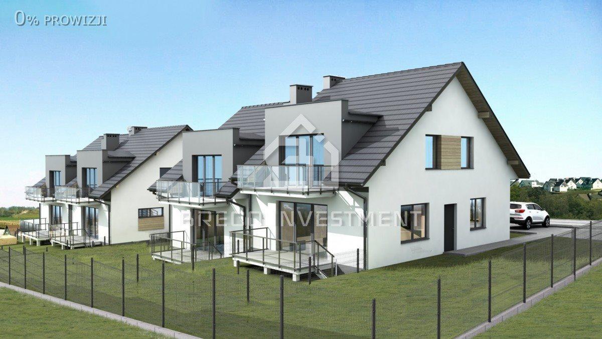 Mieszkanie trzypokojowe na sprzedaż Tomaszowice, Ujazdowska  63m2 Foto 1