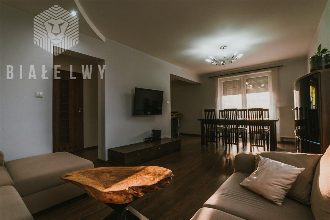 Mieszkanie czteropokojowe  na sprzedaż Grójec, Józefa Wybickiego  94m2 Foto 4