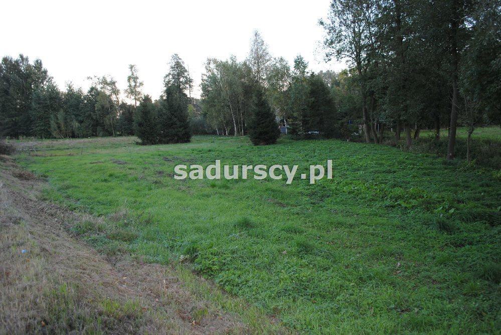 Działka komercyjna na sprzedaż Iwanowice Włościańskie  7582m2 Foto 1