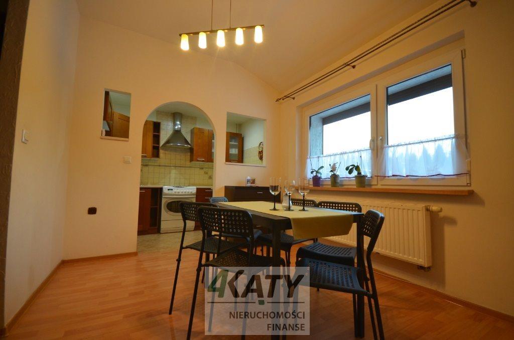 Mieszkanie trzypokojowe na sprzedaż Pszczyna  79m2 Foto 1
