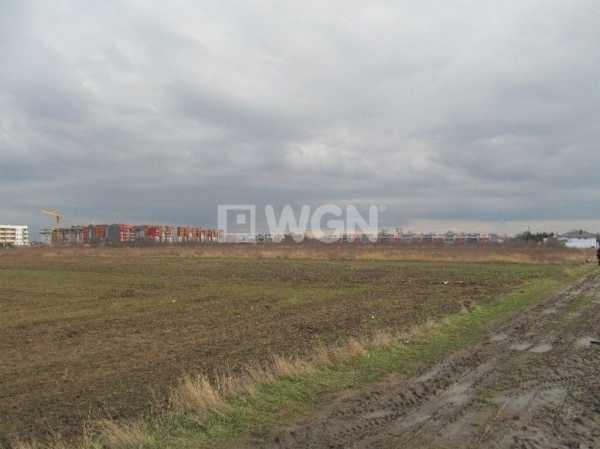 Działka budowlana na sprzedaż Wrocław, Lipa Piotrowska, Tymiankowa  5485m2 Foto 3