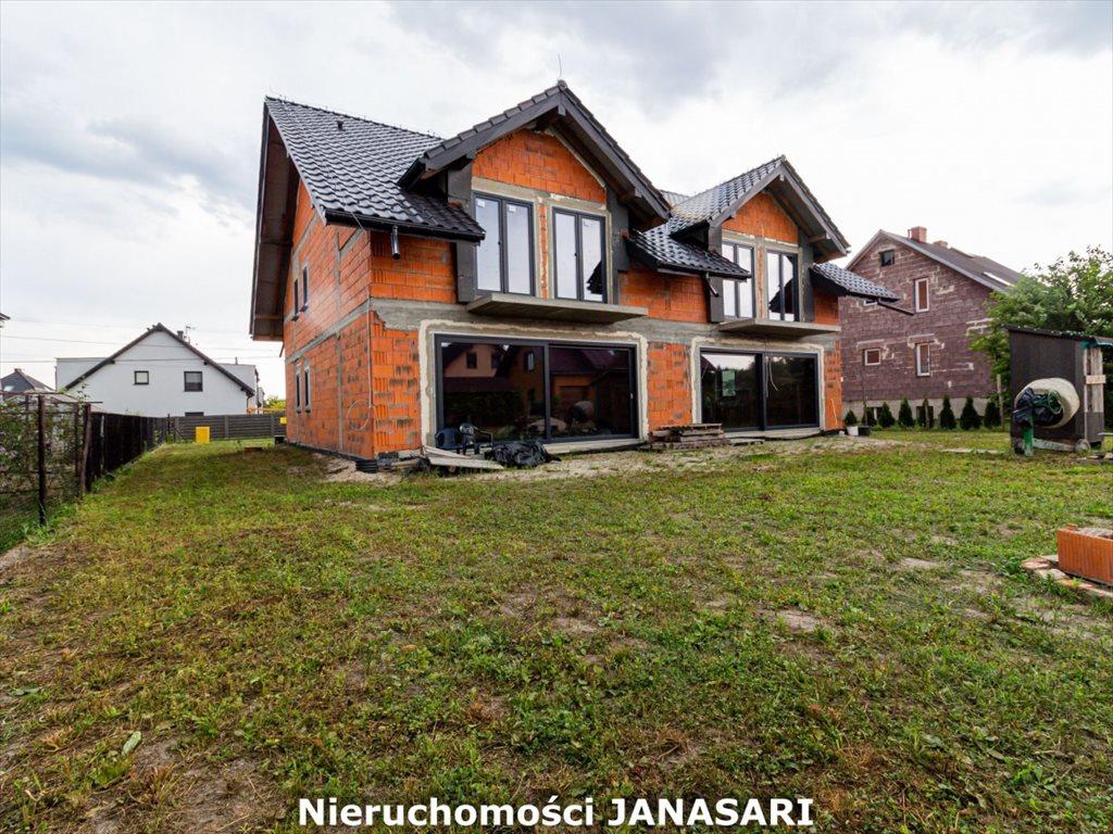 Dom na sprzedaż Żory, Rowień  158m2 Foto 1