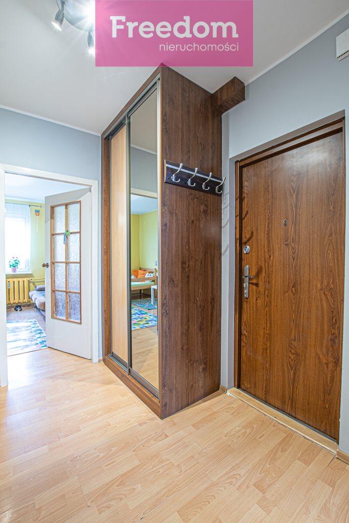 Mieszkanie dwupokojowe na sprzedaż Elbląg, Lucjana Rydla  48m2 Foto 8