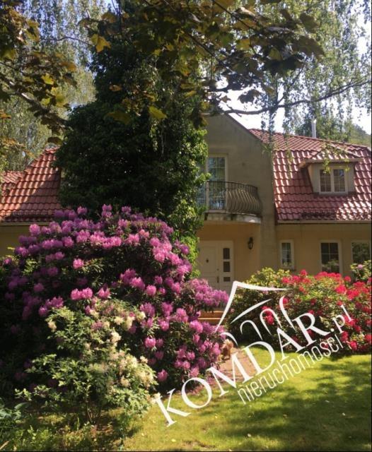 Dom na sprzedaż Podkowa Leśna  350m2 Foto 2