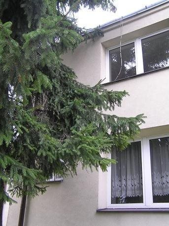 Dom na sprzedaż Warszawa, Włochy, Okęcie, AKSAMITNA 29  126m2 Foto 7