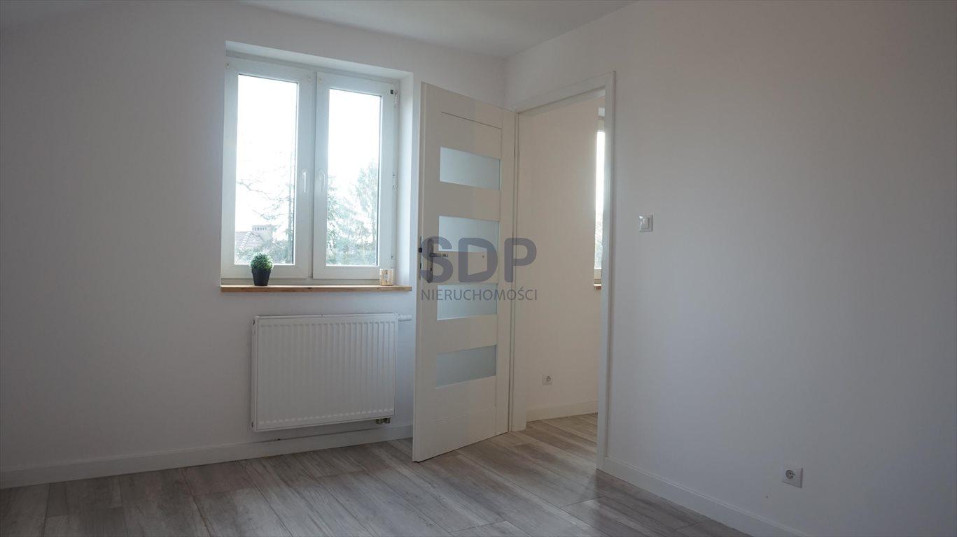 Mieszkanie trzypokojowe na sprzedaż Wrocław, Psie Pole, Zakrzów, Motykówny Heleny  60m2 Foto 7