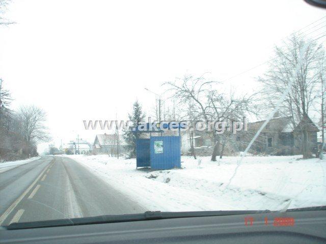 Działka budowlana na sprzedaż Kolonia Gościeńczyce  1020m2 Foto 7