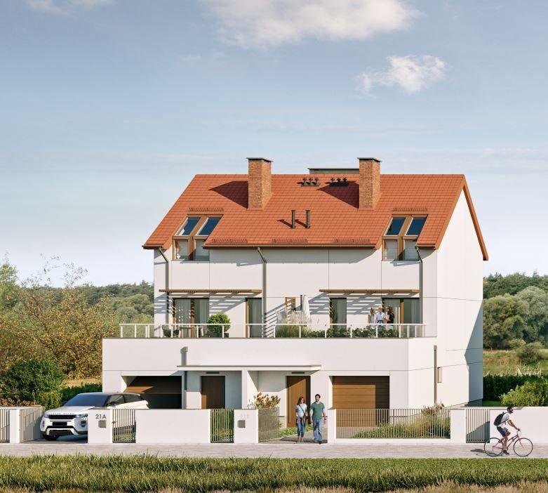 Dom na sprzedaż Gdańsk, Jasień, Źródlana  136m2 Foto 3