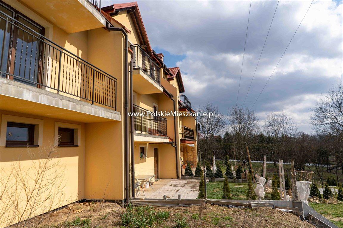 Mieszkanie trzypokojowe na sprzedaż Przemyśl  126m2 Foto 1