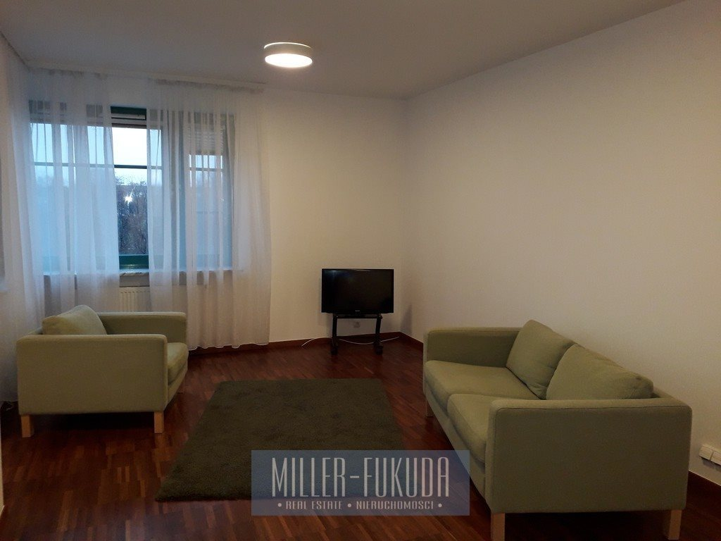 Mieszkanie dwupokojowe na wynajem Warszawa, Śródmieście, Grzybowska  50m2 Foto 3