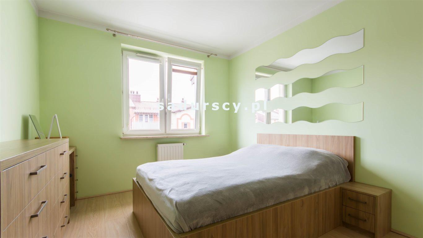 Mieszkanie dwupokojowe na sprzedaż Kraków, Bieżanów-Prokocim, Osiedle Złocień, Malachitowa  53m2 Foto 6
