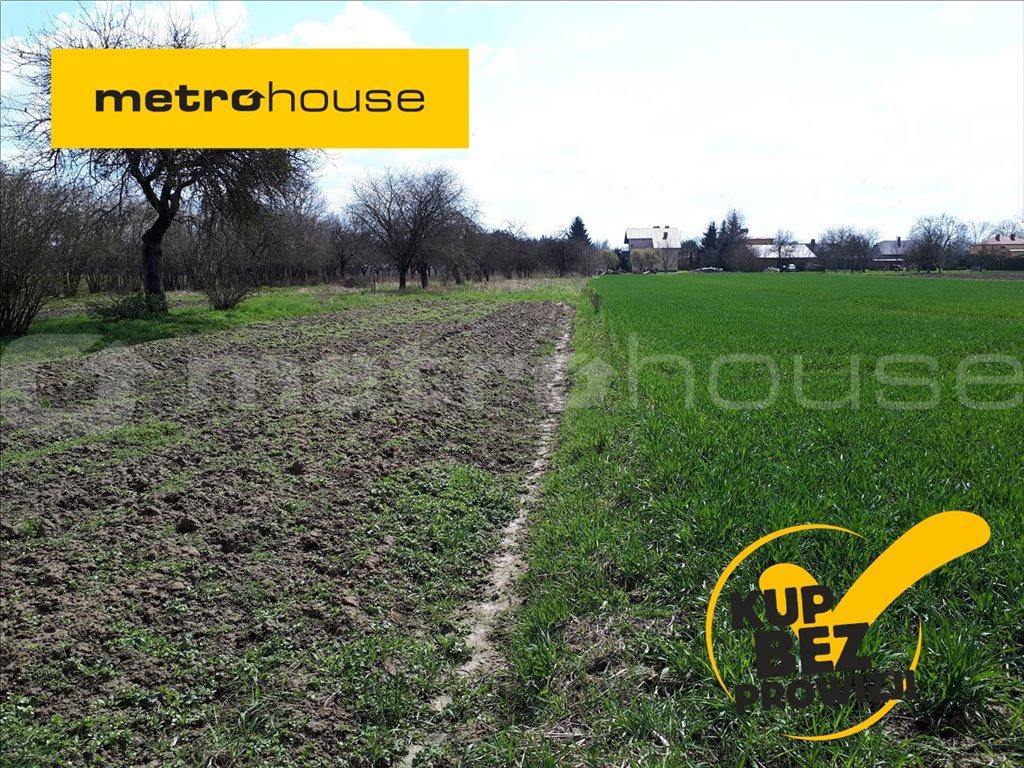 Działka budowlana na sprzedaż Terespol, Terespol  4249m2 Foto 1