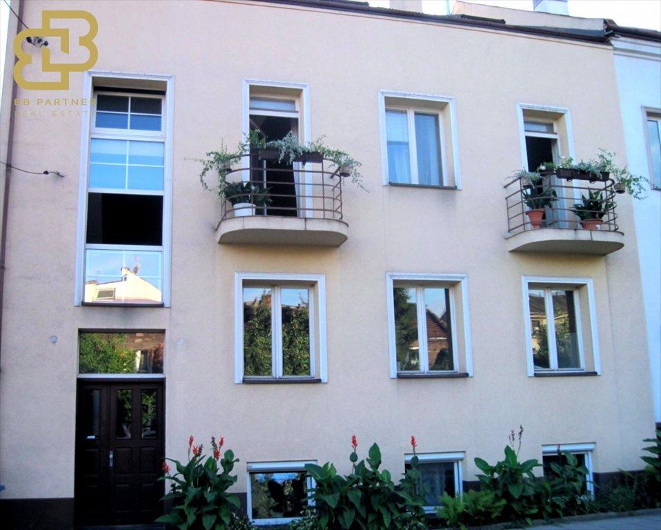 Dom na sprzedaż Kraków, Grzegórzki, Domki  378m2 Foto 2