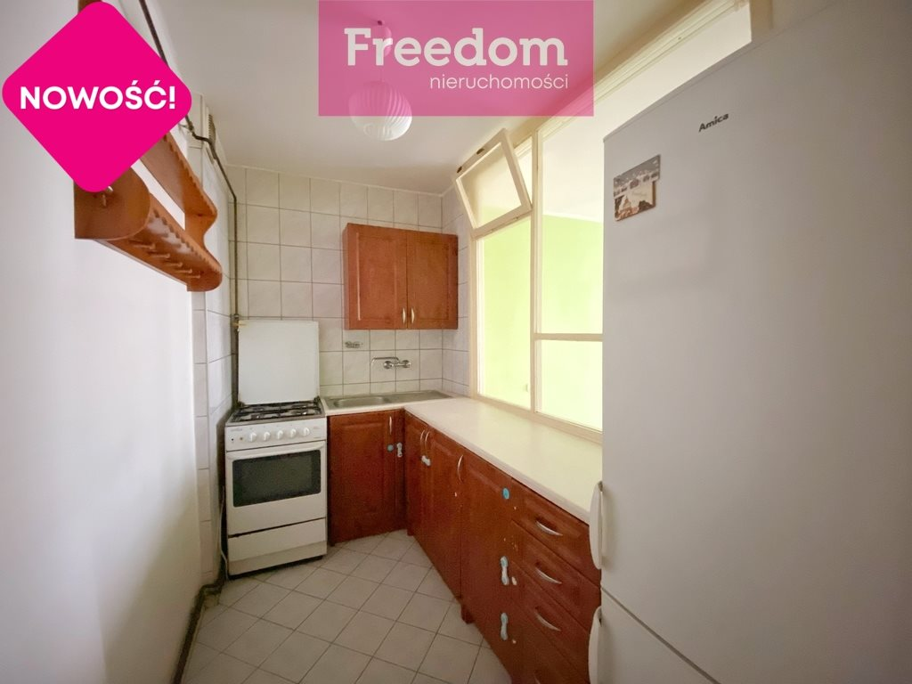 Mieszkanie dwupokojowe na sprzedaż Olsztyn, Żołnierska  37m2 Foto 7