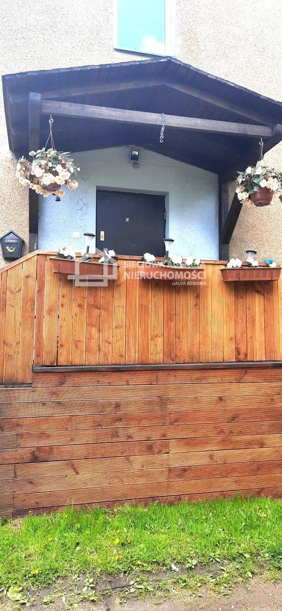 Mieszkanie dwupokojowe na sprzedaż Kościerzyna  82m2 Foto 3