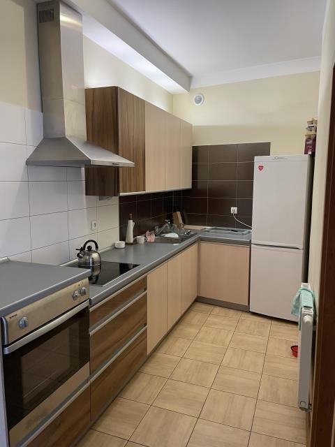 Mieszkanie dwupokojowe na wynajem Toruń, Małe Garbary  47m2 Foto 3