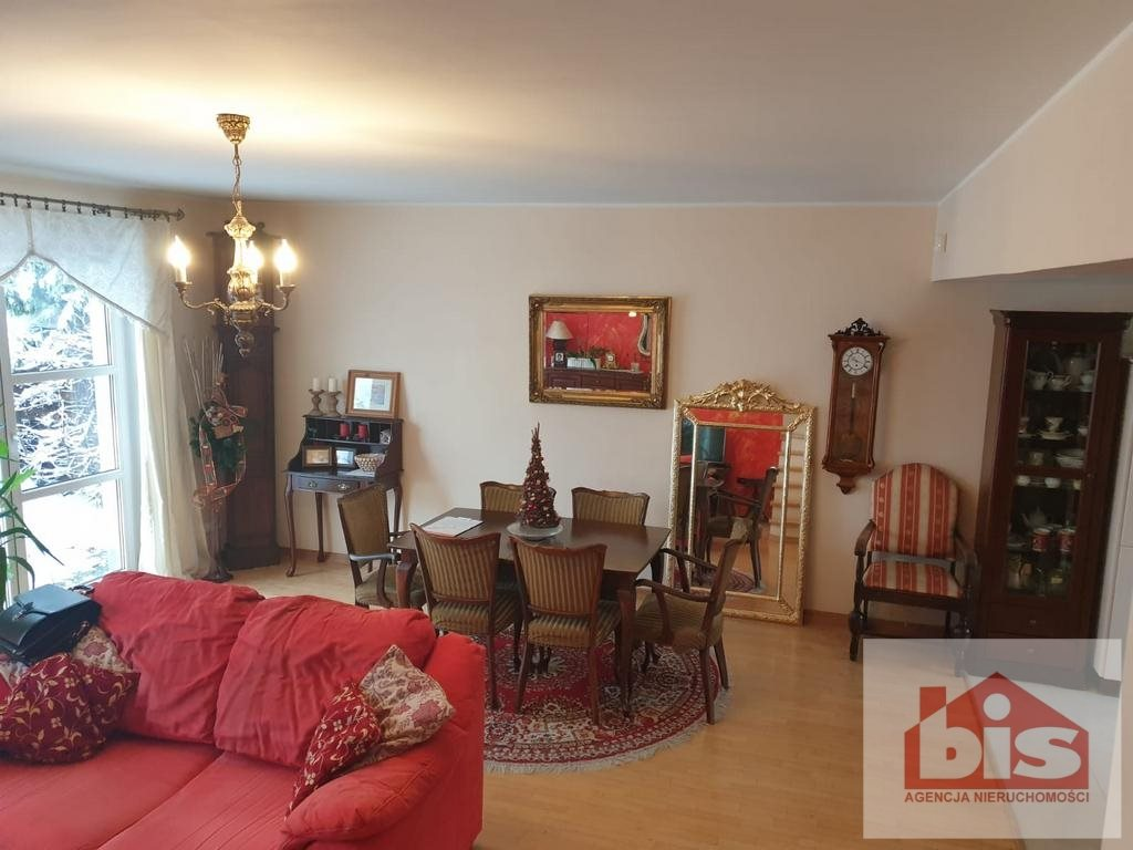 Dom na sprzedaż Białystok, Mickiewicza, Zwierzyniecka  142m2 Foto 3